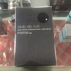 Club de nuit intense Man